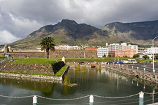 Castle Canals Cape Town South Africa 7493